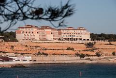 El Toro, Port Adriano (HB-photobook) Tags: travel vacation port island spain reisen meer flickr sommer urlaub insel es spanisch mall