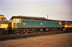 47456 Inverness (Roddy26042) Tags: inverness class47 47456