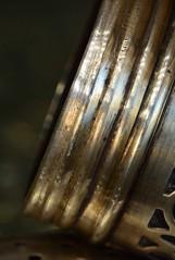 Shake it. (Tracey Rennie - mainly off) Tags: silver metallic whatisthat saltcellar tamron9028 macromondays