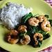 Spinach & Shrimp - 8