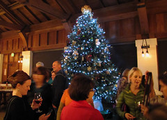 Christmas at the Inns- Asilomar (SeeMonterey) Tags: holiday monterey pacificgrove christmasattheinns