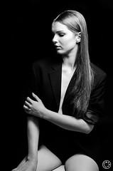 Marina Fiatconski (DaahOliveira) Tags: white black fashion branco brasil composite marina model preto modelo explore teen e paulo parana miss sao fiatconski