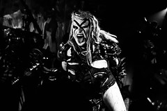 Vulvatron (Eric Brisson Photography) Tags: music canada metal trash concert mtl quebec montreal gore gwar stoner liveshow vulvatron coronatheatre corrosionofcomformity bucketlist americanshark ericbrisson sakuhabs bucketlistmusicreviews