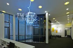 Kunstvoll Brücken schlagen (prnews24) Tags: wien bena innenarchitektur räume kunst business palais büro gebäude bau barock modernekunst konzept historie gestaltung zeitgenössisch lichtfaser