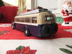 CITROËN T45 de 1934 (hayes69) Tags: citroën autobus autocar ixo hachettecollections