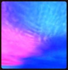 SKY-BLUE PINK