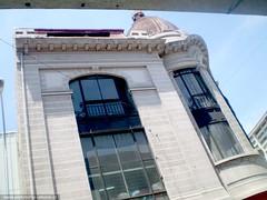 Edificio Casa Comercial Delporte