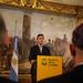 Mauricio Macri en Conferencia de Prensa por la muerte del Fiscal Alberto Nisman