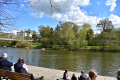 DSC_1712 (18mm & Other Stuff) Tags: uk england river nikon chester gb occasion d7200