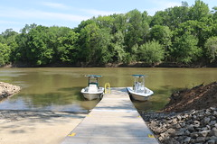 368A0456 (N.C. Wildlife Resources Commission) Tags: fishing boating baa lewiston faa woodville