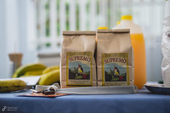 Cafe Supremo (Xeyph) Tags: city film coffee puerto cafe open kaffee rico supremo santurce