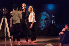Du. Geliebte. Unschuld. 05 (Azouras Defeat) Tags: theater shakespeare goethe unschuld tennesseewilliams stagephotography lessing stageplay rollentausch theaterfotografie sechseckbau eos5diii