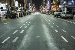 Av. Corrientes Jueves a la noche (guspaulino1) Tags: argentina luces noche calle buenosaires ciudad urbana urbano nikon35mm nikond7000