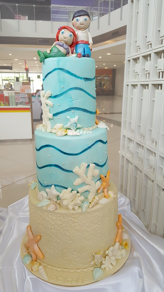 Wedding cakes in iloilo
