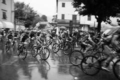 PIOVE  BIKE (Pistolozzi Marco) Tags: corse piove byke bagnato biciletta canoneos700d marcopistolozzi mountbyke