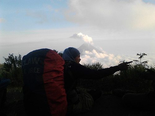"Pengembaraan Sakuntala ank 26 Merbabu & Merapi 2014 • <a style=""font-size:0.8em;"" href=""http://www.flickr.com/photos/24767572@N00/27067834172/"" target=""_blank"">View on Flickr</a>"