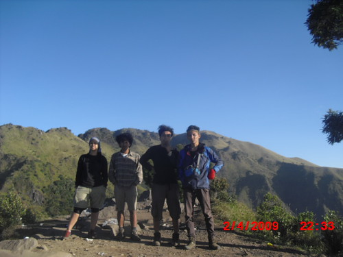 "Pengembaraan Sakuntala ank 26 Merbabu & Merapi 2014 • <a style=""font-size:0.8em;"" href=""http://www.flickr.com/photos/24767572@N00/27163252305/"" target=""_blank"">View on Flickr</a>"