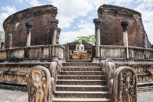 polonnaruwa - sri lanka 19