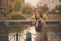 Session in the docks. (Jordi Corbilla Photography) Tags: portrait model nikon d750 brazilian docklands candidphotography womanportrait jordicorbilla jordicorbillaphotography