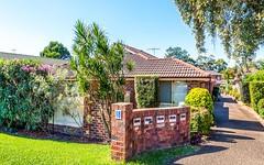 2/18 Wallumatta Road, Caringbah NSW