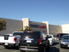 Sears Outlet #4029 Bakersfield, CA (COOLCAT433) Tags: ca white building up st that point is store sears some walmart planet former split fitness outlet bakersfield colony between 6225 ln the fallas relocated 2300 1574