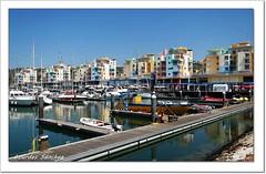 Puerto Deportivo- Marina de Albufeira- Portugal (Lourdes S.C.) Tags: portugal barcos albufeira puertos puertosdeportivos