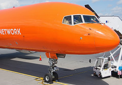 OE-LFB (Skidmarks_1) Tags: norway airport aircraft aviation cargo tnt airliners osl freighter boeing757 engm oslogardermoenairport oelfb