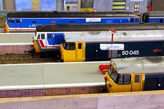 2016_06_26-4 (jonf45 - 2.5 million views-Thank you) Tags: original st train logo layout model br vincent lion large rail railway class british network bachmann southeast 50 moor oo gauge achilles dauntless hornby revised nse langford 50004 50048 50027 50045