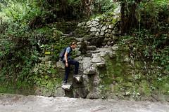 W drodze na Machu Picchu | On the way to Machu Picchu
