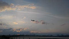 0717161954 (Michael C. Meyer) Tags: castle island boston ma carson beach southie south dusk