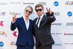 ARIA Awards (petedovevents) Tags: music rock sydney australian event awards aria rockandroll redcarpet 2015 australianmusic ariaawards ozmusic peterdovgan petedov