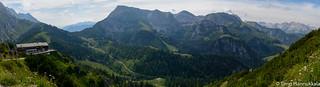 Landscape - Panorama - Berchtesgaden