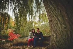 Michelle & Nick // Engagement