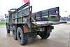 M923 Big Foot (robtm2010) Tags: usa truck canon war pennsylvania military lancaster vehicle bigfoot usarmy t3i cargotruck m923