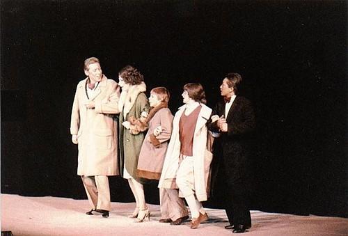 Mame 1983
