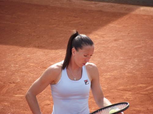 Jelena Jankovic - Roland Garros 2012 - Jelena Jankovic