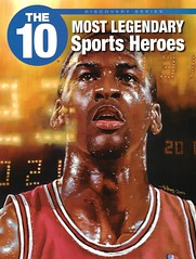 The 10 Most Legendary Sports Heroes (Vernon Barford School Library) Tags: new school sports sport reading book high reader 10 library libraries reads books legendary read paperback most cover cameron hero ten junior covers heroes lindsey bookcover athletes middle athlete vernon legend biography recent bookcovers nonfiction paperbacks readers readingmaterial barford softcover readingmaterials vernonbarford softcovers 9781770582705 cameronlindsey