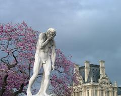 Paris-Syndrom (mitue) Tags: paris henrividal kain 1896 bilderundzitateheft6 zitat philippweiss