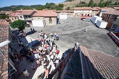 Procesin de San Roque 2011 (Robles de la Valcueva) Tags: espaa spain len roblesdelavalcueva haciendoclack jessgonzlez 16082011
