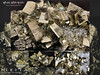 Pyrite (Bluebelier - Loves Juliet) Tags: chile coquimbo iron crystals minerals mineral geology pyrite laserena geologia cubic hierro pirita mineralogy mineralogia cubico sulfuro ironsulfur alvarorojas sulfurodehierro pentadodecaedros