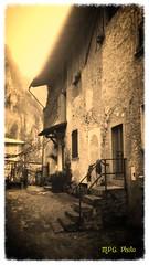 VICOLI DI STORO (M.P.G. Photo Monduzzi Paolo Giuseppe (Italy)) Tags: trentino storo mpgphoto
