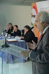 IV Jornadas Consolidação, Crescimento e Coesão em Leiria