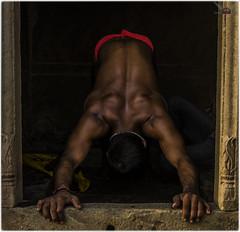 Practise (tathagata.chakraborty1) Tags: india varanasi kushti