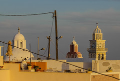 IMG_6114 (gaujourfrancoise) Tags: voyage travel landscapes churches windmills santorini greece santorin grce paysages le santoriniisland moulins eglises gaujour