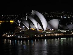 Sydney Opera House (jdf_92) Tags: night sydney australia operahouse