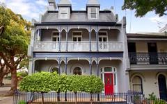 22 Nelson Street, Woollahra NSW