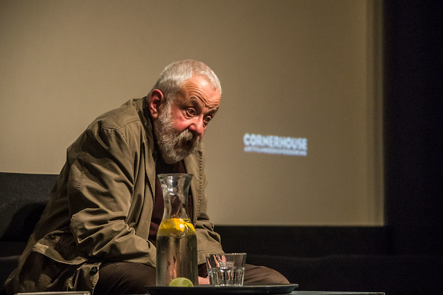 Mike Leigh Q & A Mr Turner pic 24