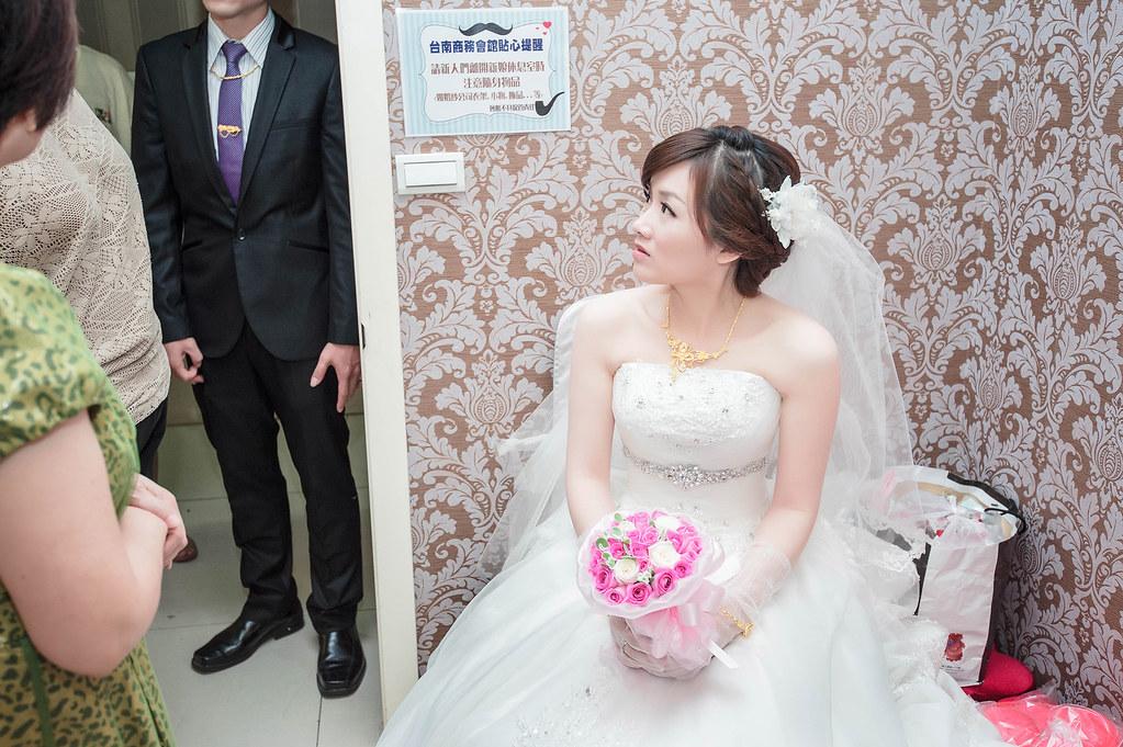 台南商務會館 婚攝0040