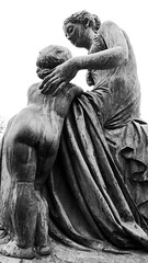 Norfolk and Norwich Bronze Statue (steven.kemp) Tags: charity statue bronze norfolk norwich