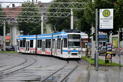 RNV 3272 [Heidelberg tram] (Howard_Pulling) Tags: germany deutschland nikon tram german heidelberg trams strassenbahn rnv howardpulling d5100